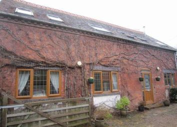Thumbnail 5 bed detached house to rent in Old Chawson Lane, Droitwich
