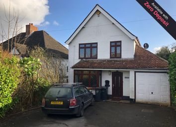 Thumbnail 4 bed property to rent in Salisbury Road, Andover
