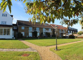 Thumbnail 2 bed flat for sale in Green Lane, Hamble, Southampton