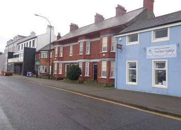 Thumbnail Land for sale in 34 & 36 Scotch Quarter, Carrickfergus, County Antrim