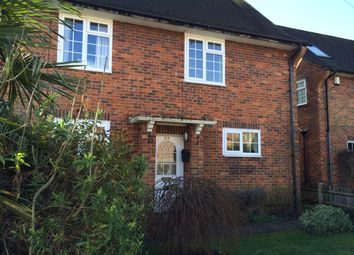 Thumbnail 3 bed semi-detached house to rent in Sandlands Road, Walton On The Hill, Surrey