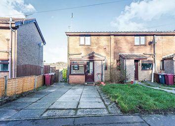 Thumbnail 2 bed semi-detached house to rent in Cranshaw Drive, Blackburn