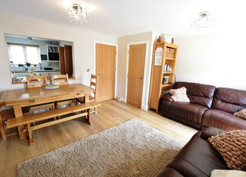 Thumbnail 3 bed semi-detached house for sale in Sword Hill, Caerphilly, Caerffili