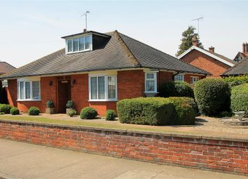 Thumbnail 3 bed bungalow for sale in Beatrice Avenue, Felixstowe