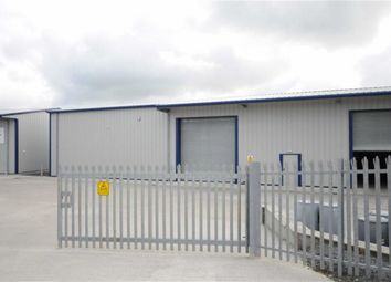 Thumbnail Commercial property to let in Crimp, Bude, Cornwall