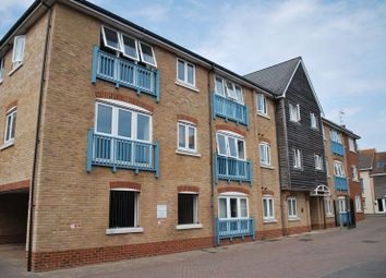 Thumbnail 2 bed flat to rent in Magnus Place, Ropetackle, Shoreham-By-Sea