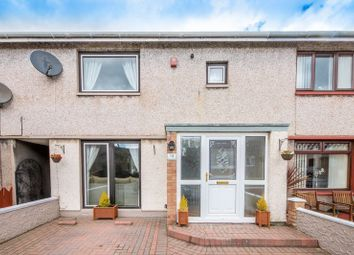 Thumbnail 2 bed terraced house for sale in Forth Gardens, Oakley, Dunfermline