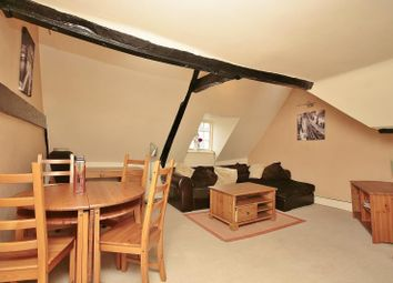 Thumbnail 2 bed flat to rent in West Street, Buckingham