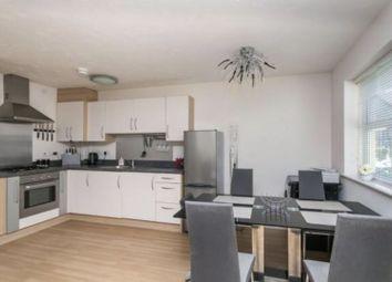Thumbnail 2 bed flat for sale in Llys Onnen, Llandudno Junction