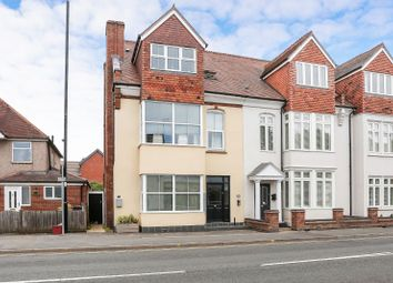 Thumbnail 2 bedroom flat to rent in Warwick Road, Kenilworth
