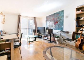 Thumbnail 1 bedroom property to rent in Colefax Building, 23 Plumbers Row, London