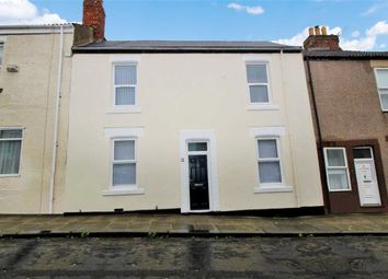 Thumbnail 3 bed terraced house for sale in Spencer Street, North Shields