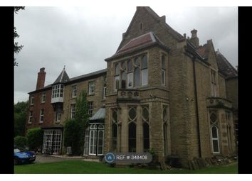 Thumbnail 2 bed flat to rent in Bredbury Green, Stockport