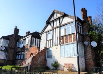 Thumbnail 2 bed maisonette for sale in Ash Tree Dell, London