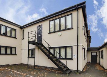 Thumbnail 1 bed flat for sale in Pelham Road, Sherwood Rise, Nottinghamshire
