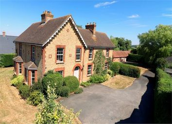 Thumbnail 5 bed detached house for sale in Main Street, Grendon Underwood, Buckinghamshire.