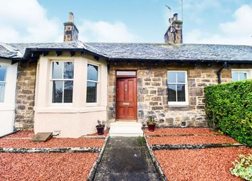 Thumbnail 2 bed bungalow for sale in Lingerwood Cottages, Newtongrange, Dalkeith