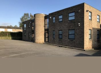 Thumbnail Office to let in Office Suites, Security House, 3 Oxford Road, Pen Mill Trading Estate, Yeovil, Somerset
