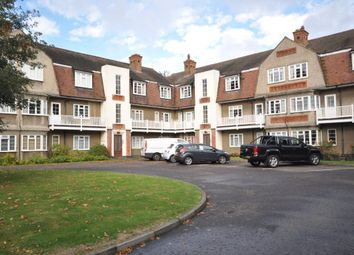 Thumbnail 2 bed flat to rent in Upminster Road, Hornchurch