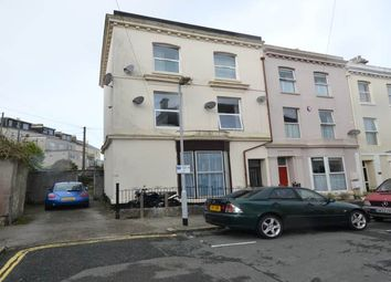 Thumbnail 2 bedroom flat to rent in St James Place West, The Hoe, Plymouth