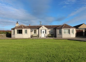 Thumbnail 3 bed detached bungalow for sale in St Marys, Holm, Orkney