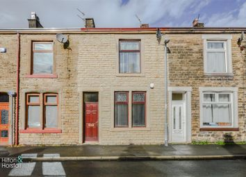 Thumbnail 2 bed terraced house for sale in Wilton Street, Barrowford, Nelson