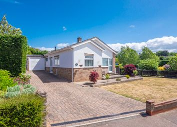 Thumbnail 4 bed detached bungalow for sale in Tudor Road, Sudbury, Suffolk