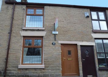 Thumbnail 2 bedroom cottage for sale in Church Street, Horwich, Bolton