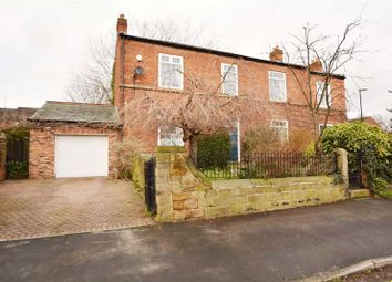 Thumbnail 6 bed detached house for sale in The Hollies, The Paddock, Rothwell, Leeds