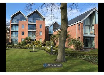 Thumbnail 2 bed flat to rent in Fairlawn Road, Lytham, Lytham St. Annes