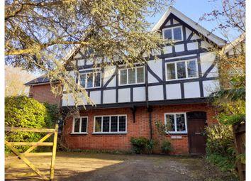 Drovers Way, Aldershot GU12. 8 bed property