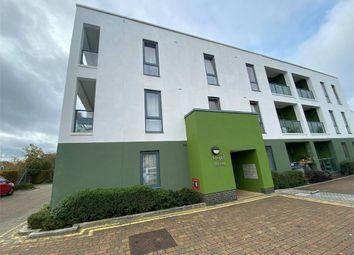 Thumbnail Studio to rent in Abigail House, 1 Richards Close, Harrow