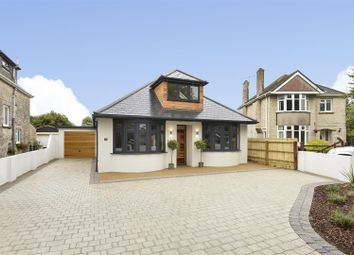 Thumbnail 4 bed detached house for sale in Stirling Road, Weymouth