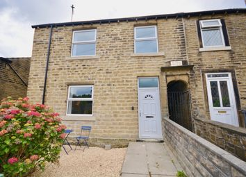 Thumbnail 2 bed cottage to rent in Meltham Road, Huddersfield, West Huddersfield