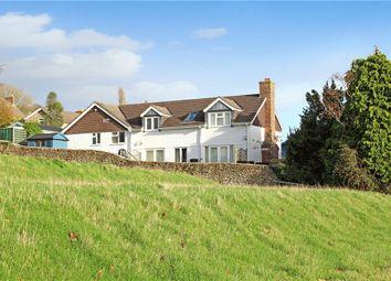 4 bed detached house for sale in Duck Street, Bothenhampton, Bridport, Dorset DT6