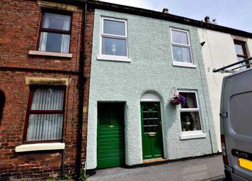 Thumbnail 3 bed detached house for sale in Freckleton Street, Kirkham, Preston