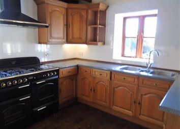 Thumbnail 4 bed terraced house to rent in The Conifers, Coedkernew