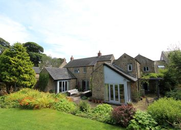 Thumbnail 5 bed detached house for sale in Kirk Ireton, Ashbourne