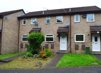Thumbnail 2 bed terraced house for sale in Pen Yr Eglwys, Llantwit Fardre, Pontypridd, Mid Glamorgan