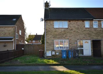 2 bed end terrace house for sale in Bothwell Grove, Greatfield, Hull HU9