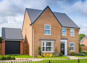 """Thumbnail 4 bedroom detached house for sale in """"Holden"""" at Brookfield, Hampsthwaite, Harrogate"""