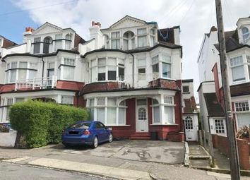 Thumbnail 1 bedroom flat for sale in 11B Palmeira Avenue, Westcliff-On-Sea, Essex