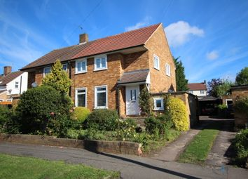 Thumbnail 3 bed semi-detached house for sale in Forbes Avenue, Potters Bar