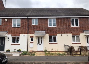 Thumbnail 3 bed terraced house to rent in Jefferson Way, Tile Hill