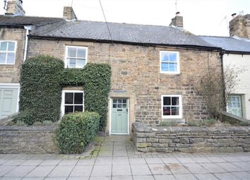 Thumbnail 4 bed terraced house for sale in Front Street, Frosterley, Bishop Auckland