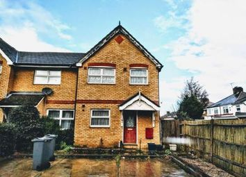 Thumbnail 3 bed terraced house for sale in Hollygrove Close, Hounslow, Middlesex
