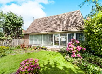 Thumbnail 3 bedroom detached bungalow for sale in Tunstall Avenue, Hartlepool