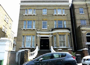 Thumbnail 3 bed flat for sale in Lower Ground Floor Flat, 158A Victoria Rise, Clapham