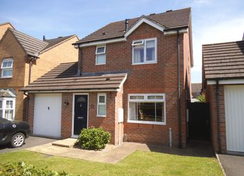 Thumbnail 3 bed detached house to rent in Lamplighters Walk, Trowbridge