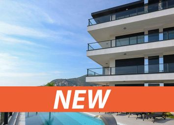 Thumbnail 5 bed apartment for sale in Center, Alanya, Antalya Province, Mediterranean, Turkey